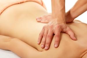 Massage Suédois Cinétique