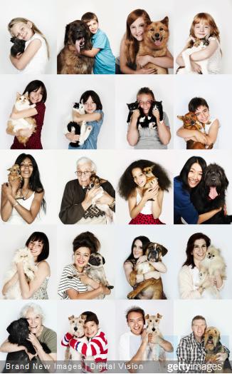 Zoothérapie : Quels sont les bienfaits des animaux de compagnie sur notre santé ?