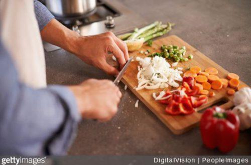 5 astuces pour manger plus sain