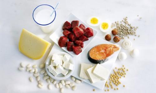 Quelle quantité de protéines consommer par jour ?